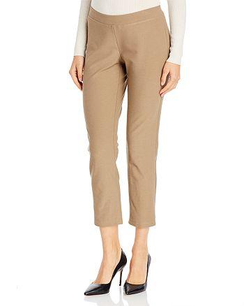 Eileen Fisher - Slim Leg Ankle Pants