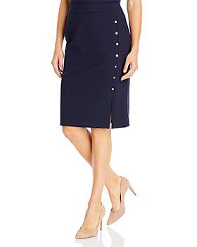 BOSS - Vikilena Pencil Skirt