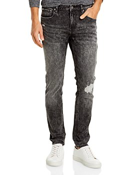 Scotch & Soda - Skim Skinny Fit Jeans in Carve it Out