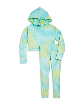 Peixoto - Girls' Lagoon Hoodie & Leggings - Big Kid