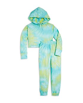 Peixoto - Girls' Lagoon Hoodie & Joggers - Big Kid