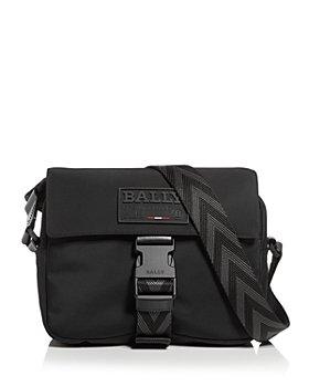 Bally - Reenzo Waterproof Nylon Camera Bag