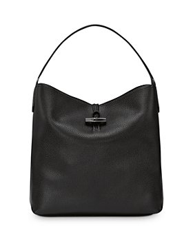 Longchamp - Roseau Essential Leather Hobo