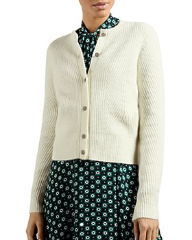 Ted Baker - Ribbed Cardigan