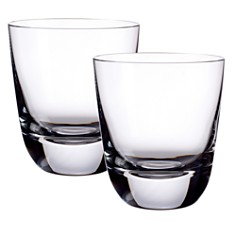 Villeroy & Boch American Bar Double Old Fashioned Glass, Set of 2 - Bloomingdale's_0