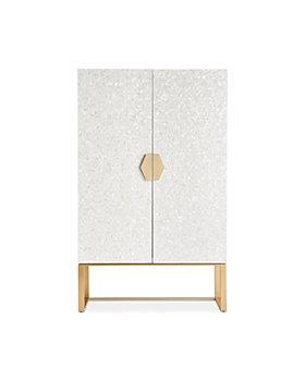 Miranda Kerr Home - Opaline Bar Cabinet