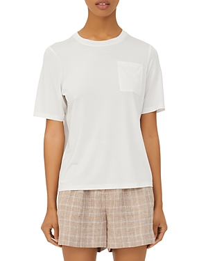 Maje TONIC POCKET TEE