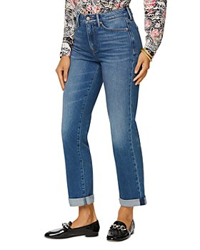 NYDJ - Relaxed Straight Leg Jeans in Duvall