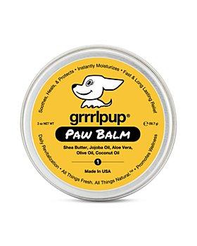 Grrrlpup - Paw Balm for Dogs