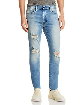 Joe's Jeans - The Dean Jeans in Hassted