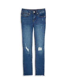 Joe's Jeans - Girls' The Markie Mid Rise Skinny Ankle Jeans - Big Kid