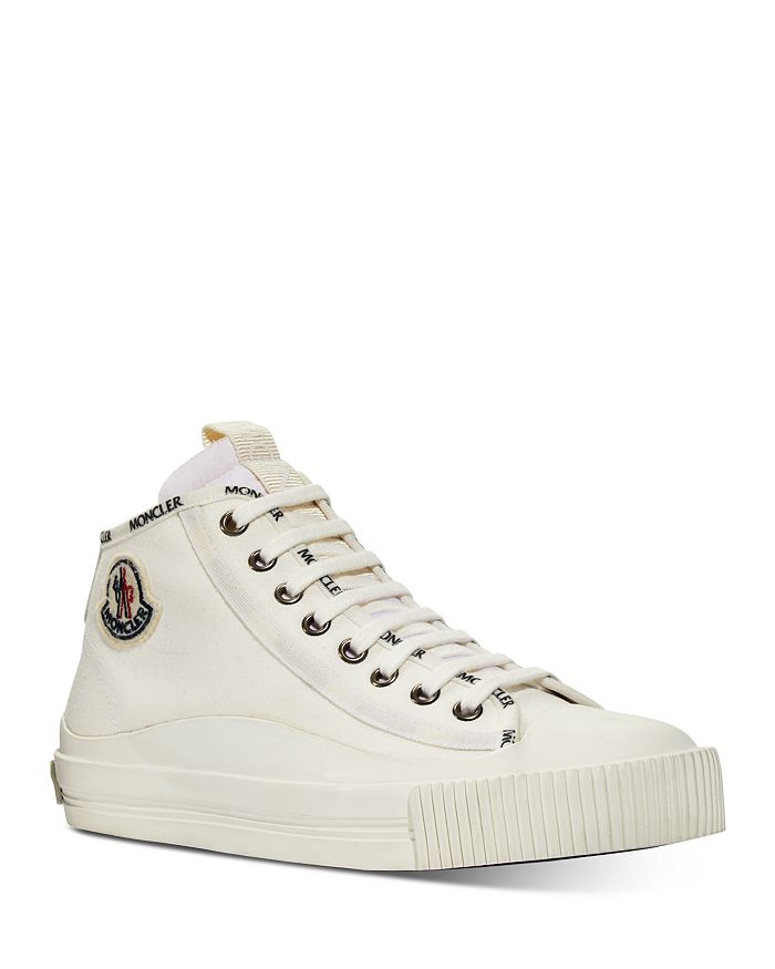 Moncler - Women's Lissex High Top Sneakers