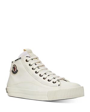 Moncler Women's Lissex High Top Sneakers