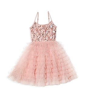 Tutu Du Monde - Girls' Lisbon Tutu Dress - Little Kid, Big Kid