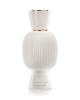 BVLGARI - Magnifying Vanilla Essence 1.35 oz. - 100% Exclusive