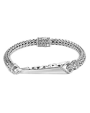 John Hardy Sterling Silver Classic Chain Keris Dagger Bracelet