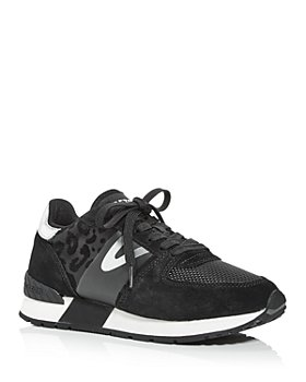 Tretorn - Women's Loyola Low Top Sneakers