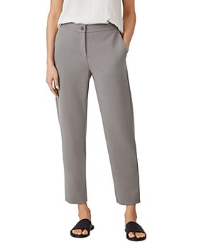 Eileen Fisher - Relaxed Ankle Pants