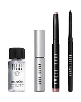 Bobbi Brown - Long Wear Eye Essentials Set ($82 value)