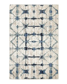 Karastan - Expressions Triangle Accordion by Scott Living Area Rug Collection