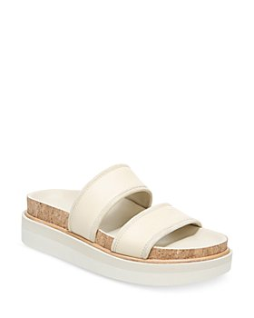 Vince - Women's Jenita E Slip On Sandals