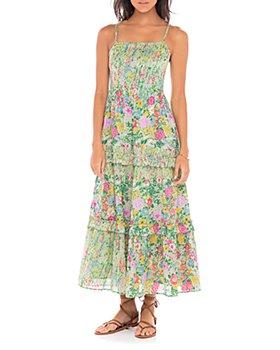 Banjanan - Hazel Printed Dress