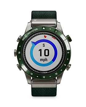 Garmin - MARQ Golfer Smart Watch, 46mm