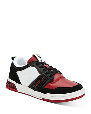 Men's Scoby Lace Up Low Top Sneakers