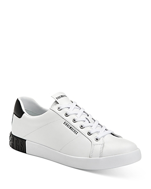 Men's Shieran Lace Up Low Top Sneakers