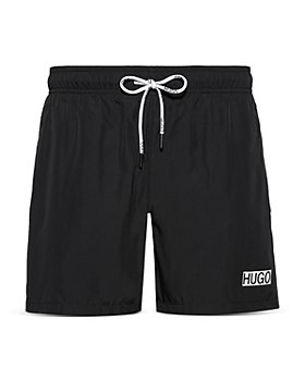 HUGO - Haiti Quick Dry Regular Fit Swim Shorts