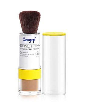 Supergoop! - (Re)setting 100% Mineral Powder SPF 35 0.15 oz.