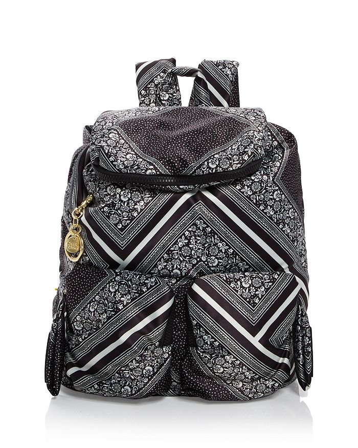 See by Chloé - Joy Rider Bandana Backpack