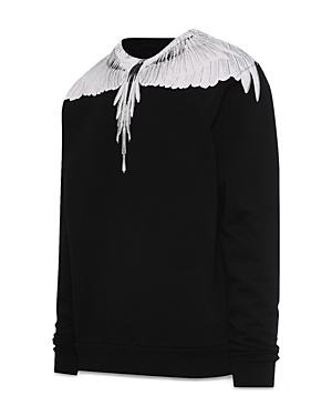 Marcelo Burlon County Of Milan CMB WINGS SWEATSHIRT