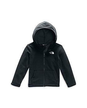 The North Face® - Unisex Glacier Fleece Hoodie - Little Kid