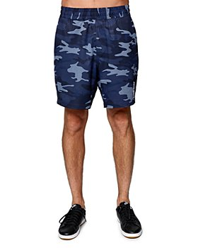 Spiritual Gangster - Onset Active Shorts