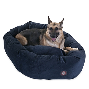 Majestic Pet Villa Bagel Dog Bed, Extra Large