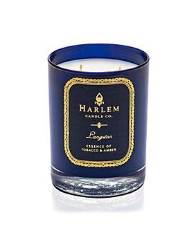 Harlem Candle Company - Langston Luxury Candle