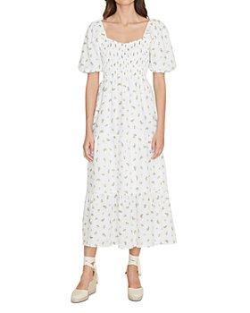 Faithfull the Brand - Gianna Midi Dress