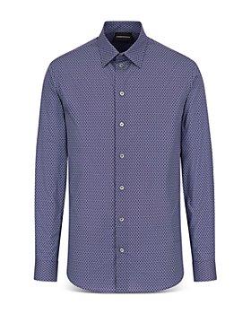 Armani - Long Sleeve Majal Shirt