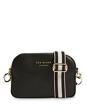 Ted Baker - Branded Webbing Strap Camera Bag