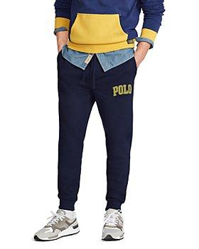 Polo Ralph Lauren - Logo Fleece Athletic Pants