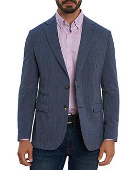 Robert Graham - Seersucker Tailored Fit Sport Coat