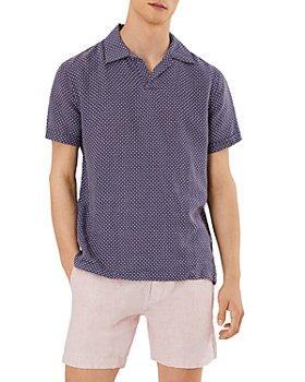 Onia - Jack Regular Fit Polo Shirt