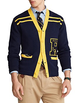 Polo Ralph Lauren - Letterman Cardigan