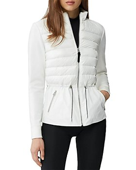 Mackage - Joyce Mixed Media Down Coat