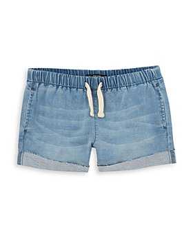 Joe's Jeans - Girls' Mid Rise Shorts - Little Kid, Big Kid