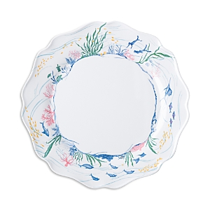 Juliska COUNTRY ESTATE SEASIDE MELAMINE DINNER PLATE