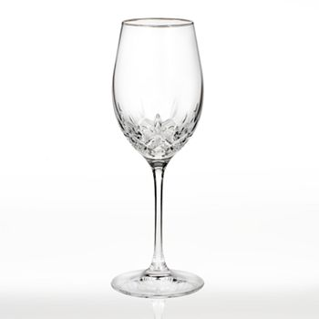 Waterford - Lismore Essence Platinum White Wine Glass