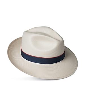 Relik Water Repellent Straw Hat