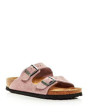 Birkenstock WOMEN'S ARIZONA SLIDE SANDALS